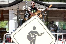 Festival solidario 'Playing for Change' en Cala Llonga (Fotos: Daniel Espinosa).