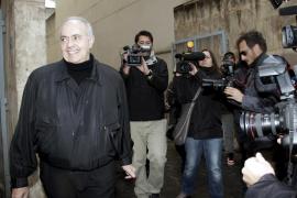 José Luis Moreno: «Siempre creí en la Justicia»