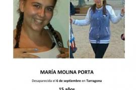 Emotivo mensaje a través de Facebook del padre de una joven desaparecida en Tarragona