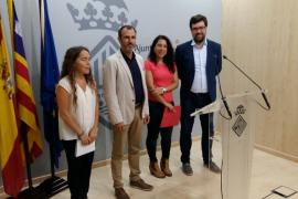 El Govern y el Ayuntamiento de Palma imponen 42 sanciones conjuntas al ocio nocturno