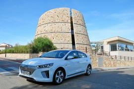 Hyundai Ioniq eléctrico: El futuro está cada vez más cerca