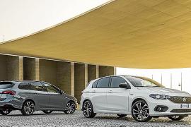 Fiat ya acepta pedidos del nuevo Tipo S-Design