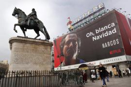 """Investigan en México el asesinato de un productor de la serie """"Narcos"""""""