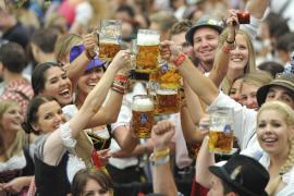Críticas a la Oktoberfest por pedir «discreción» a los homosexuales