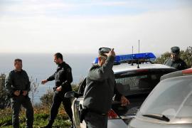Intensa búsqueda desde tierra, mar y aire de un hombre de 36 años desaparecido en Palma