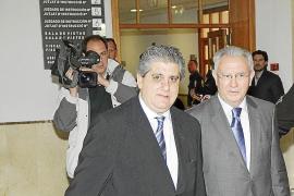Triay defiende la legalidad del concurso para explotar amarres en el 'caso Puertos'