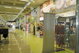 Comercios de Son San Joan, contrarios a la ampliación de los filtros de seguridad