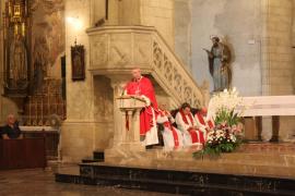 Taltavull compaginará ser administrador de Mallorca con el cargo de obispo auxiliar de Barcelona