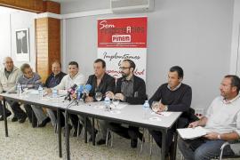 Los taxistas de la Part Forana se oponen a la orden del Govern de eliminar las tarifas fijas