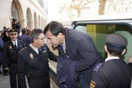 El juez imputa a la trama de Inestur el desvío de 1,2 millones de euros del Govern