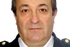 Fallece Ezequiel Urdiales Campos, inspector jefe del Cuerpo Nacional de Policía