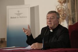 Sebastià Taltavull ya es obispo de Mallorca