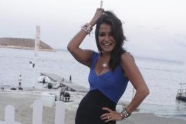 Aída Nízar: «Trabajo para ganar dinero, no para que me vean»