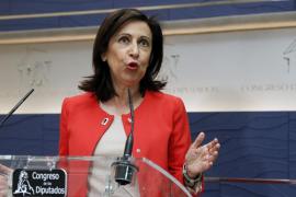 El PSOE insta a Rajoy a aclarar si usará el 155 en vez de «esconderse tras las togas»
