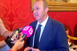 El PSIB acusa de traición a PP y Cs por mantener el veto a la ley antiprospecciones