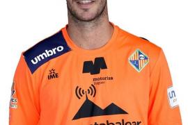Carlos Barrón, convocado con España