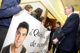 Condenado a 15 años el principal acusado de la muerte de Àlvaro Ussía