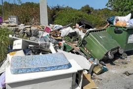 La puesta en marcha del nuevo servicio de basuras de Inca se retrasa tres meses