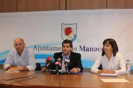 El 28 de octubre Catalina Riera relevará a Pedro Rosselló en la Alcaldía de Manacor