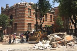 La Embajada de España activa el protocolo para localizar españoles tras el terremoto