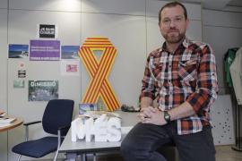 MÉS per Mallorca insta a movilizarse contra el «golpe de estado» en Cataluña