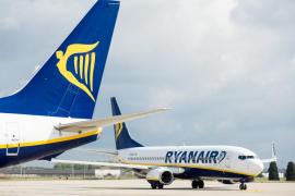 La sanción a Ryanair por las cancelaciones masivas podría alcanzar los 4,5 millones