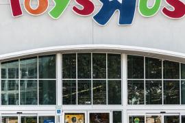 Toys 'R' Us no cerrará la tienda de Palma tras declararse en bancarrota en Estados Unidos