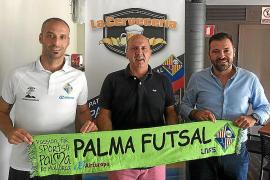 La segunda casa del Palma Futsal