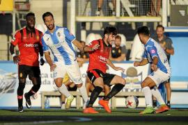 Atlético Baleares y Mallorca, ante un tramo para definir candidaturas
