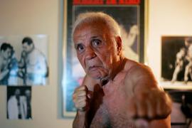 Fallece el excampeón mundial de boxeo Jake LaMotta, célebre por la película «Toro salvaje»