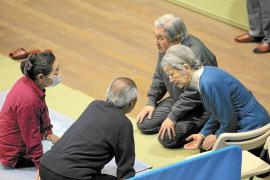 Las constantes filtraciones radiactivas paralizan los trabajos en Fukushima