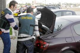 Llorenç Brondo, ex alcalde de Ciutadella, alega 'detención arbitraria'