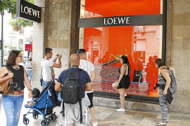 Loewe se despide