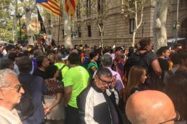 Los manifestantes vuelven a las calles para exigir la liberación de los detenidos