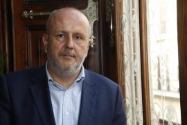 Miquel Ensenyat cree que Rajoy está «apagando el fuego con gasolina»