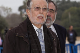 Alfonso Grau declarará por malversación y cohecho en las campañas electorales del PP