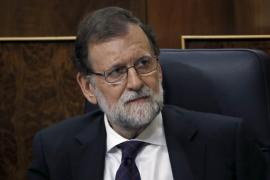 'Marianorajoy.cat', nuevo dominio para la web del referéndum