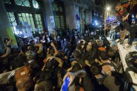 El Constitucional fija multas diarias para los síndicos electorales del 1-O de hasta 12.000 euros