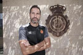 El Mallorca ofrece a los socios charlar con el entrenador y un jugador después de los partidos por 15 euros