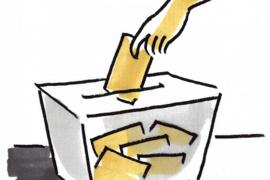 748.600 electores podrán votar en Baleares en los comicios del 22 de mayo