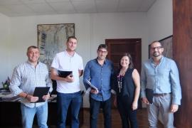 Campos, Fornalutx y Sineu se adhieren a la Agencia de Defensa del Territorio