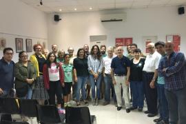 El PSOE de Manacor elige a Nuria Hinojosa como nueva secretaria general