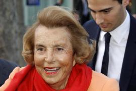 Fallece Liliane Bettencourt, la mujer más rica del mundo, con casa en Formentor