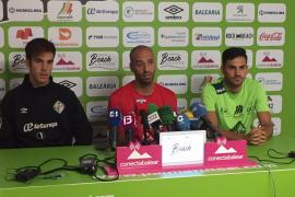 Vadillo: «Vamos a Barcelona con muchas ganas de dar la sorpresa»