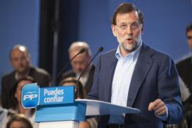 Rajoy: 'al Gobierno le importa un pimiento el interés general'