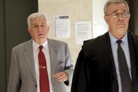 El TSJB rechaza levantar la imputación de Gabriel Cañellas en el 'caso Castell de Sant Elm'