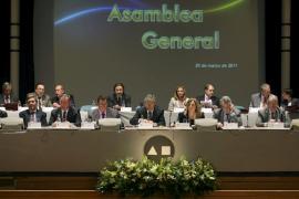El Banco de España ofrece la CAM a La Caixa, Sabadell, Santander, BBVA y Popular