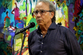 Joan Manuel Serrat afirma que la convocatoria del referéndum «no es transparente»