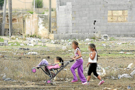 Cerca del 70 % de las familias de Son Banya podrá acogerse a las ayudas