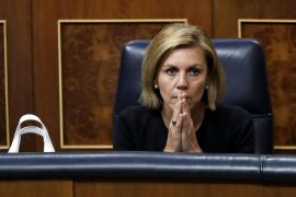 Defensa denuncia ante los tribunales la difusión en redes de un falso envío de militares a Cataluña